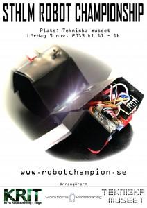 RobotChampion_2013_poster